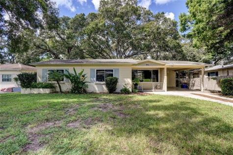 806 Chester Drive Clearwater FL 33756