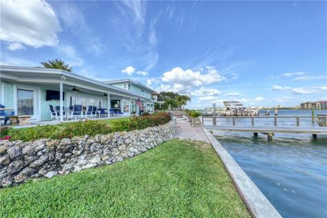 265 Bayside Drive Clearwater FL 33767