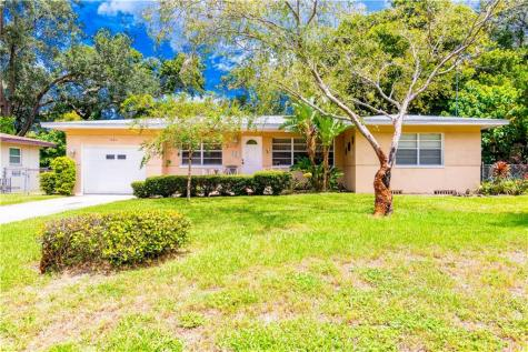 1360 Parkwood Street Clearwater FL 33755