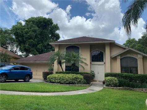 1145 Cross Creek Circle Altamonte Springs FL 32714