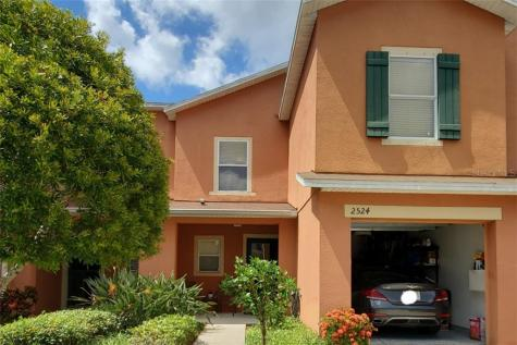 2524 Colony Reed Lane Clearwater FL 33763