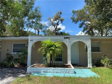 1432 Poinciana Drive Clearwater FL 33764