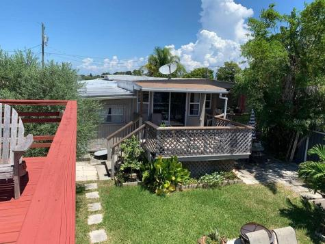 6212 Tower Drive Hudson FL 34667