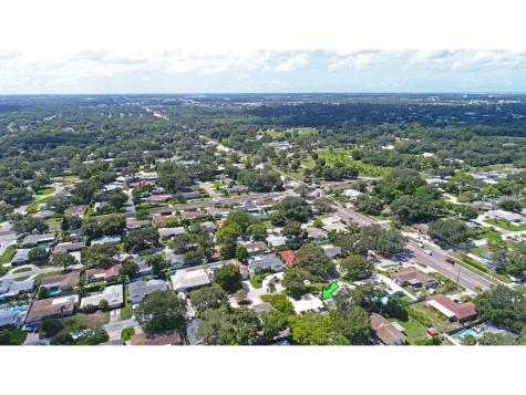 1812 Northwood Drive Clearwater FL 33764