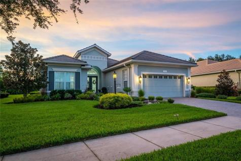 12253 Thornhill Court Lakewood Ranch FL 34202