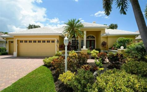 6626 The Masters Avenue Lakewood Ranch FL 34202