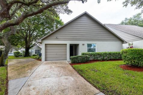 3419 Annette Court Unit: 68 Clearwater FL 33761