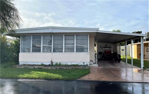 18675 Us Highway 19 N Unit: 312 Clearwater FL 33764