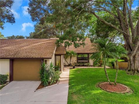 2478 Bay Berry Drive Clearwater FL 33763