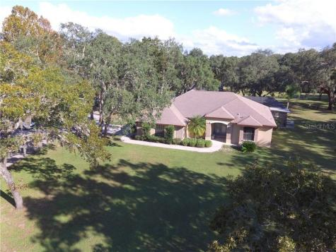12234 Choctaw Trail Hudson FL 34669