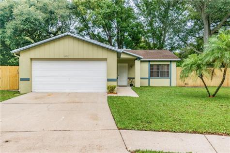 2132 Rivers Edge Court Clearwater FL 33763