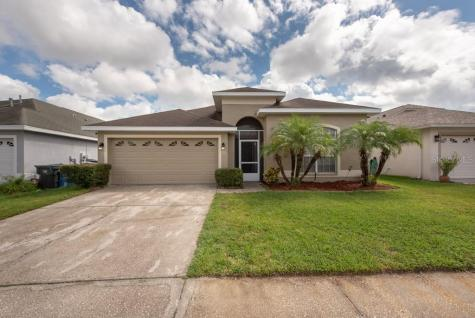 1312 Vinetree Drive Brandon FL 33510