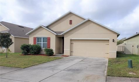 167 Lazy Willow Drive Davenport FL 33897