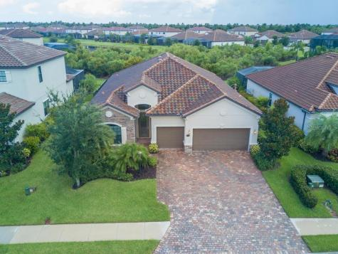 5522 Foxfire Run Lakewood Ranch FL 34211