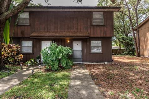 1890 Wolford Road Unit: 12 Clearwater FL 33760