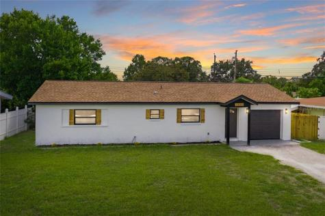 1449 Dartmouth Drive Clearwater FL 33756