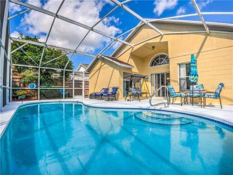 323 Allison Avenue Davenport FL 33897