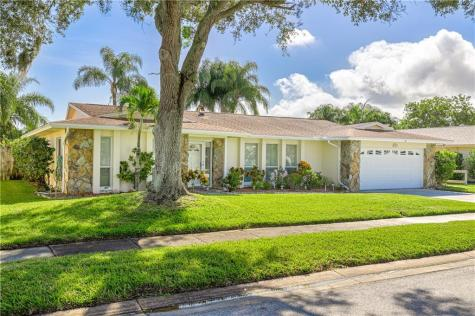 1914 Seagull Drive Clearwater FL 33764