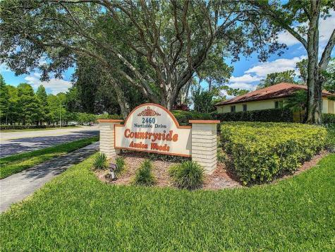 2460 Northside Drive Unit: 602 Clearwater FL 33761