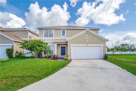 906 Windsor Estates Drive Davenport FL 33837