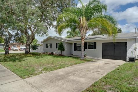 1496 Cambridge Drive Clearwater FL 33756
