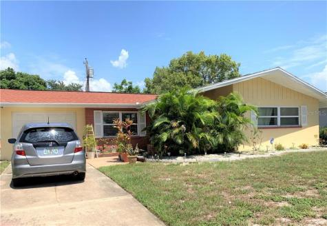 2308 Shelley Street Clearwater FL 33765