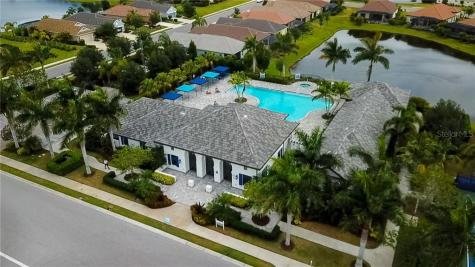 3036 Sky Blue Cove Lakewood Ranch FL 34211