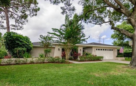 3296 Masters Drive Clearwater FL 33761