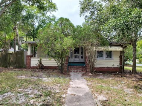 1152 New York Avenue Dunedin FL 34698