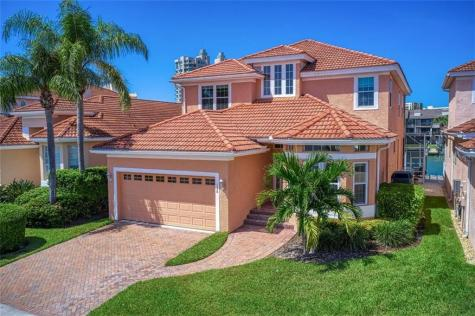 138 Sand Key Estates Drive Clearwater FL 33767