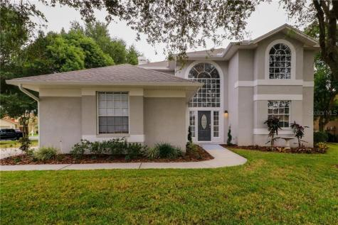 1201 Laurie Sue Court Brandon FL 33511