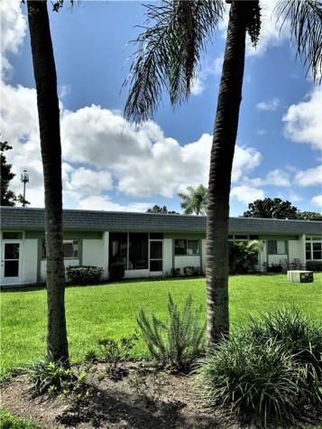 4735 Lake Villa Drive Unit: D Clearwater FL 33762