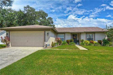 536 Oak Creek Drive Brandon FL 33511