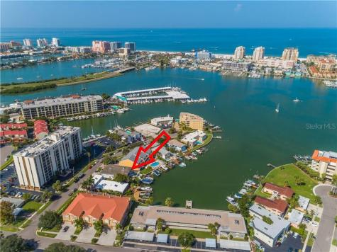 244 Dolphin Point Clearwater FL 33767