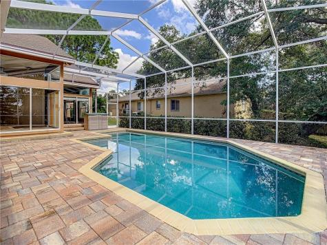 3031 Homestead Oaks Drive Clearwater FL 33759