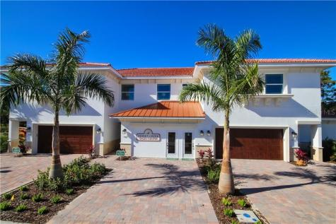 7835 Hidden Creek Loop Unit: 101 Lakewood Ranch FL 34202