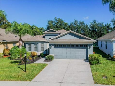 11611 Heritage Point Drive Hudson FL 34667