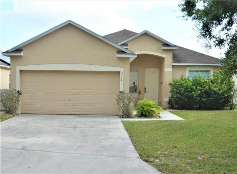 311 Sunset View Drive Davenport FL 33837