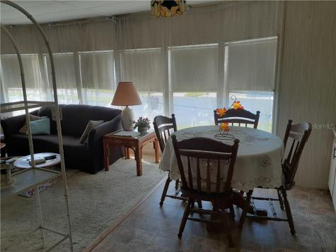 1600 N Old Coachman Road Unit: 507 Clearwater FL 33765