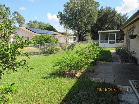 8509 Wagon Wheel Lane Hudson FL 34667