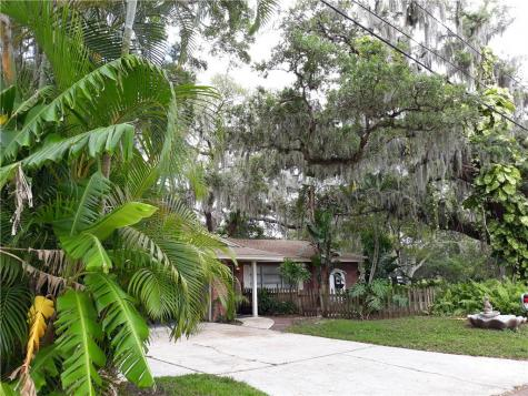 607 S Bayview Avenue Clearwater FL 33759