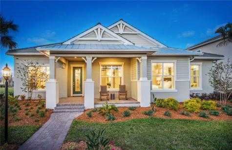 12111 Blue Hill Trail Bradenton FL 34211