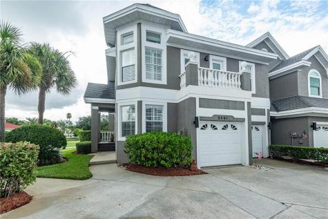 2561 Eagles Crossing Drive Unit: 1 Clearwater FL 33762