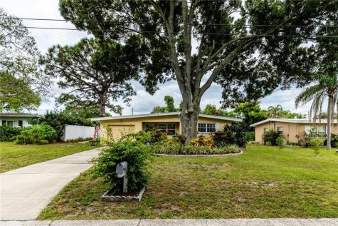 1625 Linwood Drive Clearwater FL 33755