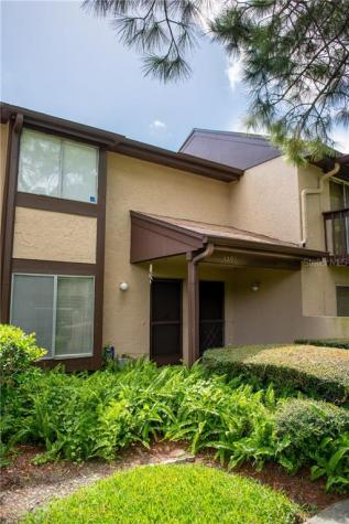 3503 Pine Cone Circle Unit: 1803 Clearwater FL 33760