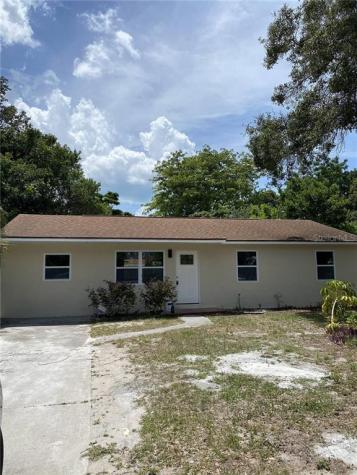 1524 Young Avenue Clearwater FL 33756