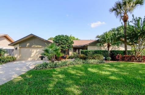 2786 Hyde Park Place Clearwater FL 33761