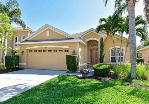 3764 Summerwind Circle Bradenton FL 34209