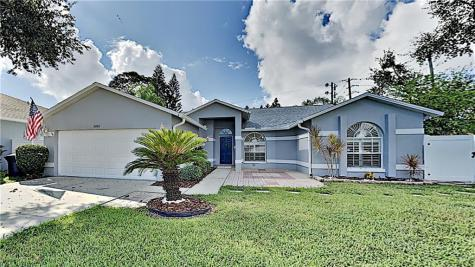 3101 Featherwood Court Clearwater FL 33759