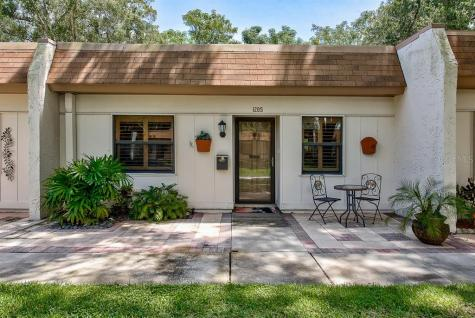 1285 Mission Circle Unit: 49-b Clearwater FL 33759